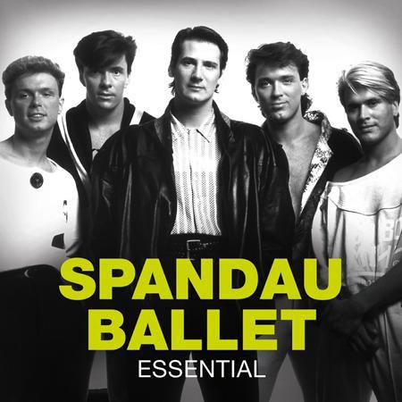 Spandau Ballet - Essential - Zortam Music