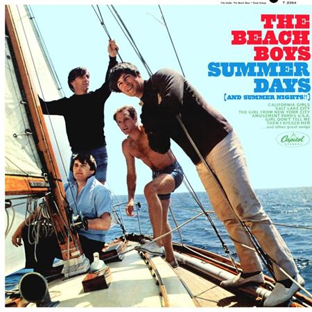 The Beach Boys - Summer Days - Zortam Music