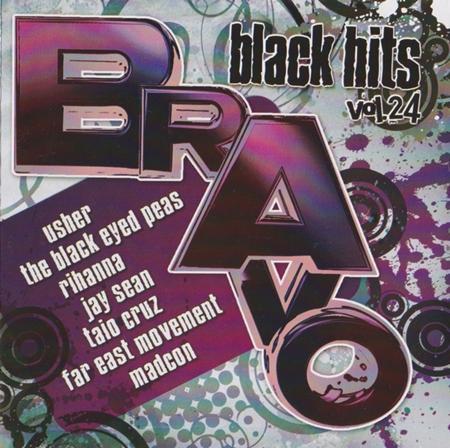 David Guetta - Bravo Black Hits Vol. 24 - Zortam Music