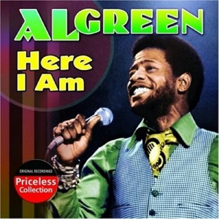 Al Green - Here I Am - Zortam Music