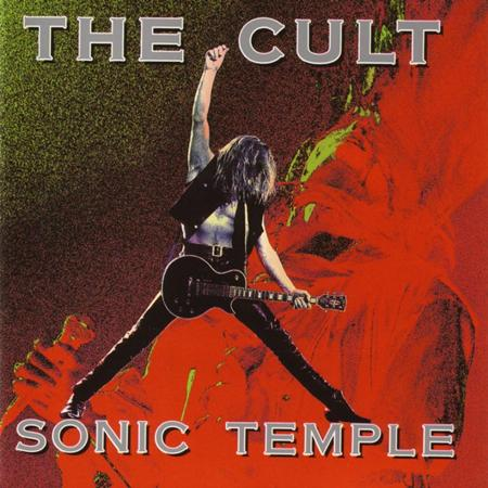 The Cult - Sonic Temple (The Cult) - Zortam Music