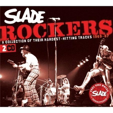 SLADE - Rockers [disc 2] - Zortam Music