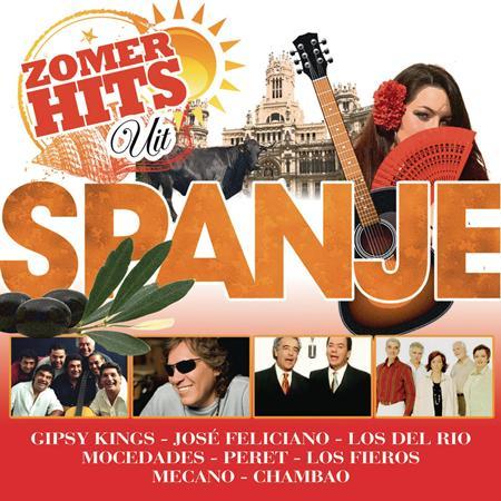 Mocedades - Zomer Hits Uit Spanje - Zortam Music