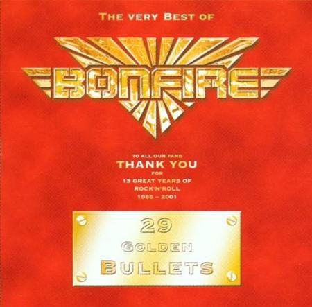 ACDC - The Very Best Of Bonfire [disc 1] - Lyrics2You