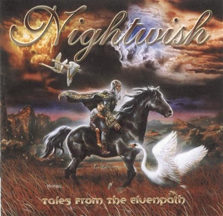 --  nightwish  -- - - tales from the elvenpath - by fusss 70678680 - 72578392 - Zortam Music