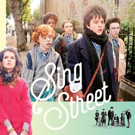 The Cure - Sing Street (Original Motion P - Zortam Music