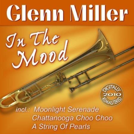 GLENN MILLER - In The Mood (The Definitive Glenn Miller Collection) - Zortam Music
