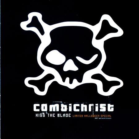 Combichrist - Kiss the blade - Zortam Music