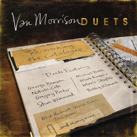 Van Morrison - Duets Re-Working The Catalogue - Zortam Music
