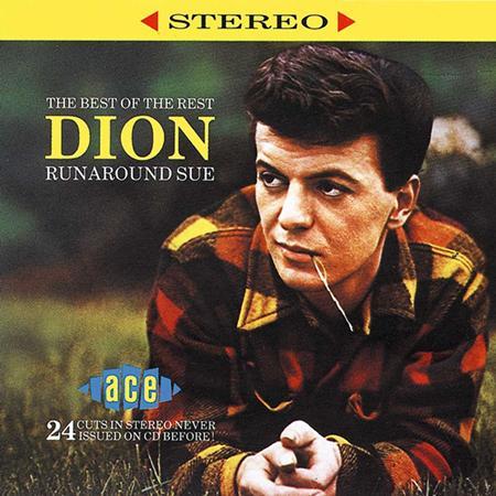 DION - Runaround Sue The Best Of The Rest - Zortam Music