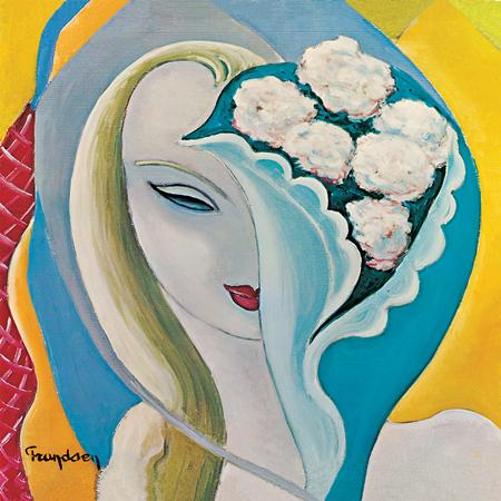 Derek and the Dominos - The Layla Sessions Layla And Other Love Songs [disc 1] - Zortam Music