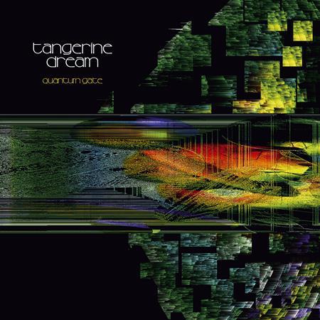 Tangerine Dream - Quantum Gate - Zortam Music