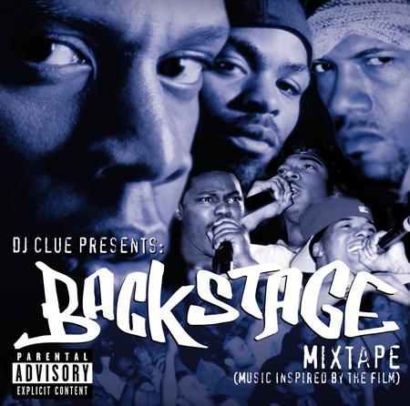 Jay-Z - Dj Clue Presents Backstage Mixtape - Zortam Music