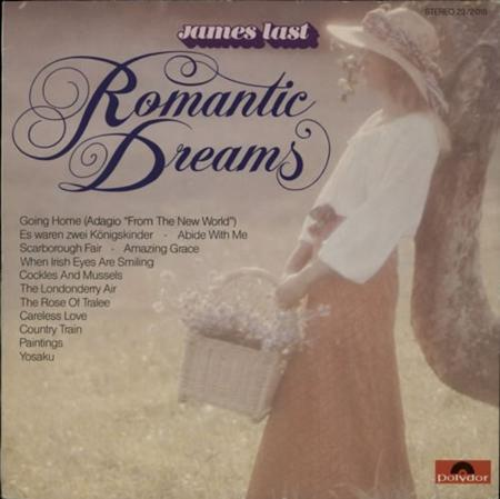 James Last - Romantische Trdume - Zortam Music
