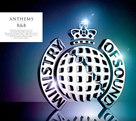 Aaliyah - Anthems R&b [disc 2] - Zortam Music