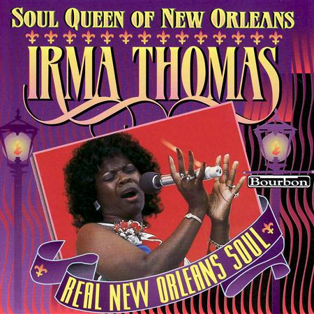 Irma Thomas - Sweet Soul Queen Of New Orleans- The It Collection - Zortam Music