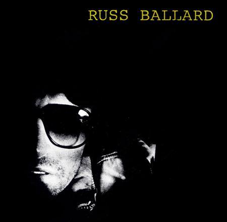 00-Ohne Tag - 00-2006 Russ Ballard-Book of Love - Zortam Music