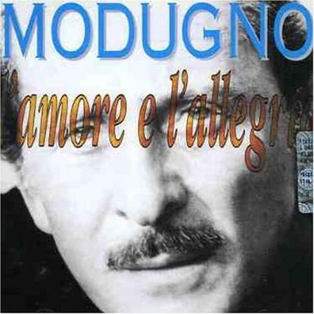 Domenico Modugno - L