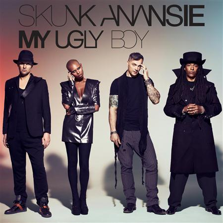 Skunk Anansie - My Ugly Boy - Zortam Music