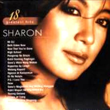 Sharon Cuneta - Sharon 18 Greatest Hits Vol. 2 - Zortam Music