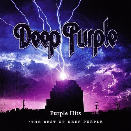 Deep Purple - Purple Hits The Best Of Deep Purple - Zortam Music