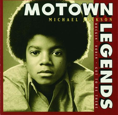 Michael Jackson - Motown Legends Rockin