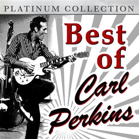 Carl Perkins - SF 197 - Zortam Music