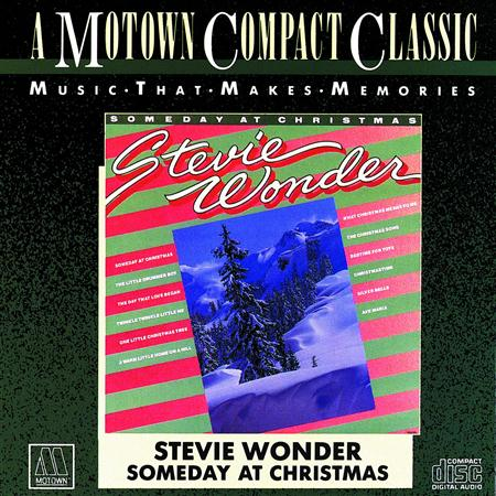 Stevie Wonder - Soulful Christmas - Zortam Music