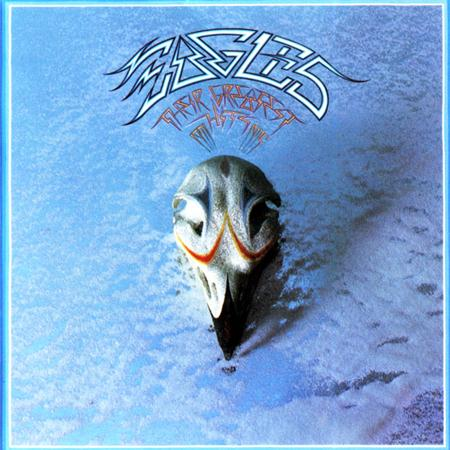 The Eagles - Eagles Greatest Hits Volume 1 - Zortam Music