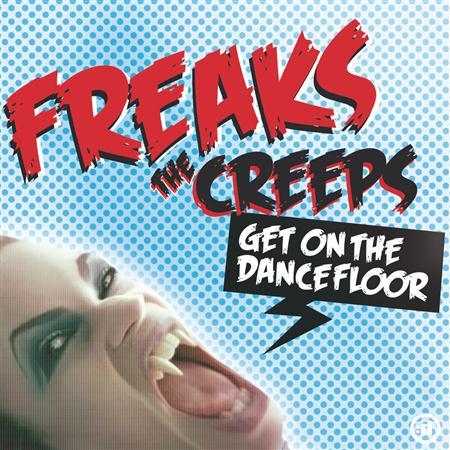 Freaks - The Creeps - Zortam Music