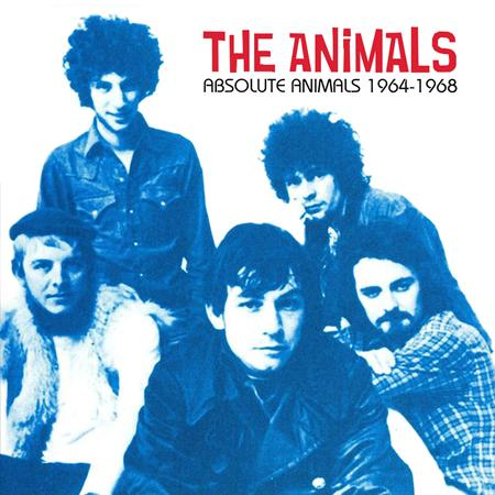 Animals - Jaargang 1966 - Zortam Music