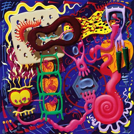 Orbital - In Sides [disc 2] - Zortam Music