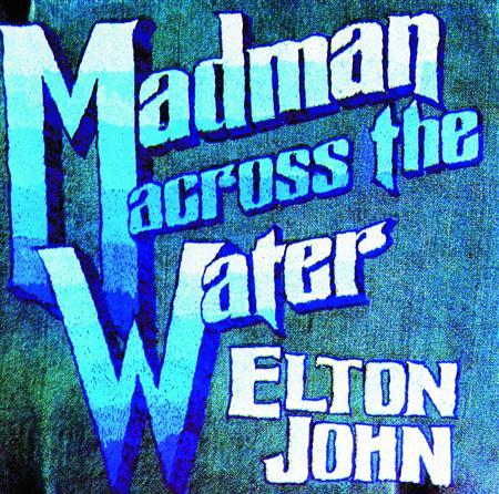 Elton John - Elton John - Goodbye yellow br Lyrics - Zortam Music