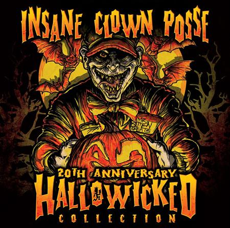 Insane Clown Posse - 20th Anniversary Hallowicked Collection [Disc 1] - Zortam Music