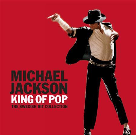 Michael Jackson - King of Pop: the Swedish Hit Collection - Zortam Music