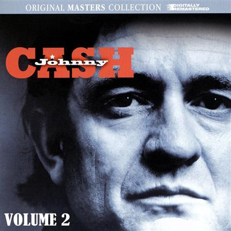 Johnny Cash - Johnny Cash Volume 2 - Zortam Music