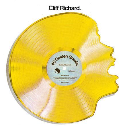Cliff Richard - 50 Golden Greats - Zortam Music