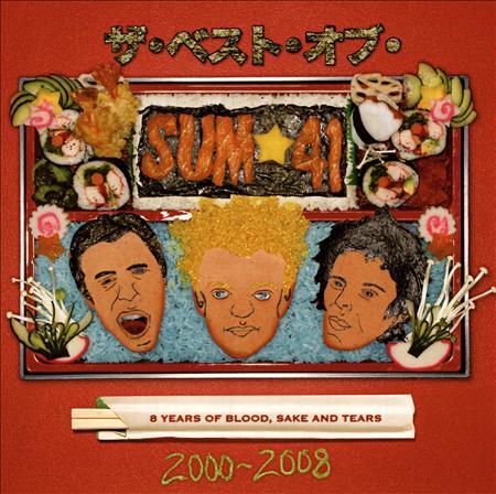 Sum 41 - The Best Of Sum 41 [bonus Tracks] - Zortam Music