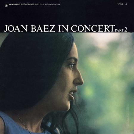 Joan Baez - In Concert, Part 2 [live] - Zortam Music