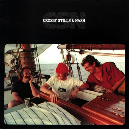 Crosby, Stills And Nash - CSN - Zortam Music