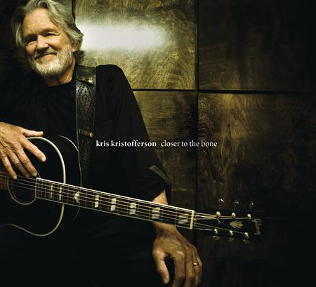 Kris Kristofferson - Closer To The Bone - Zortam Music