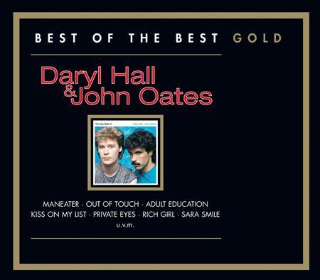 Daryl Hall & John Oates - Best Of Hall & Oates - Zortam Music