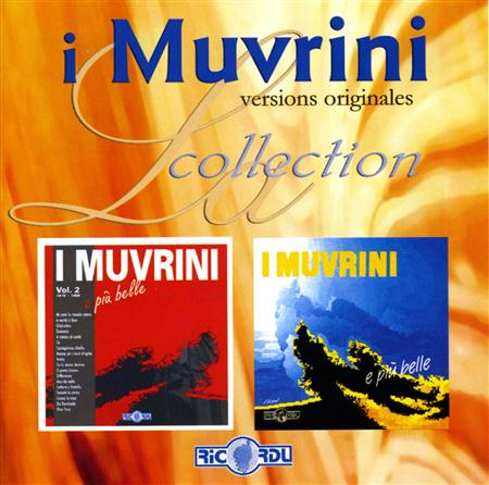 I Muvrini - Versions Originales E Pi� Belle, Vol. 1 & 2 [disc 1] - Zortam Music