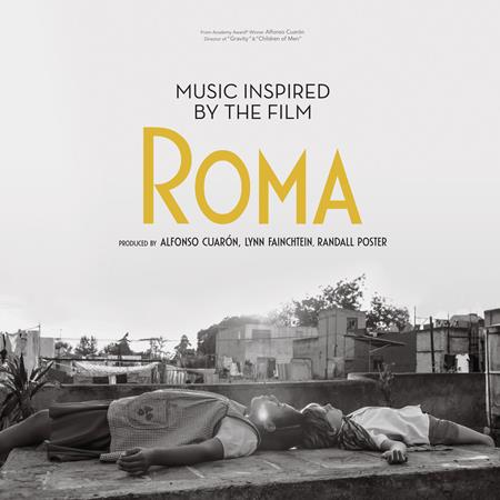 Beck - Music Inspired By The Film Roma - Zortam Music