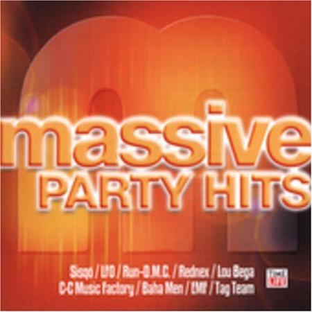 Various - Massive Party Hits (disc 3: Get Ready for This) - Zortam Music
