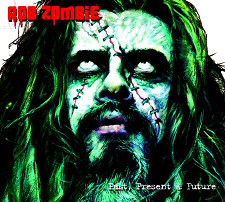 Rob Zombie - [Edited Version] - Zortam Music