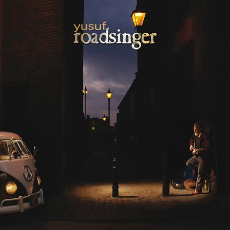 Cat Stevens - Roadsinger - Zortam Music