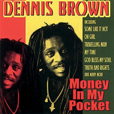Dennis Brown - Money In My Pocket 70-95 CD2 - Zortam Music