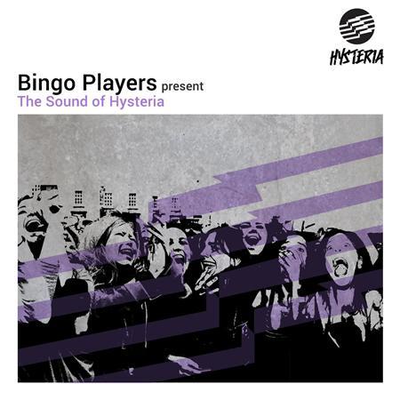 Bingo Players - The Sound of Hysteria - Zortam Music