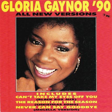 Donna Summer - Gloria Gaynor